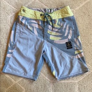 Volcom Slingers Board Shorts